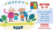 The Little Company Inc Grandparents Day FI