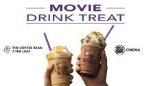 CBTL Movie Drink Treat at SM Cinema FI