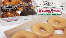 Krispy Kreme Payday Weekend FI