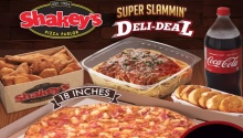 Shakey's Super Slammin Deal FI