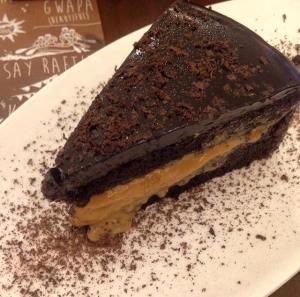cucina higala tablea cake