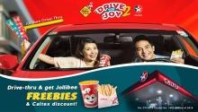 Drive for Joy 2 Promo FI