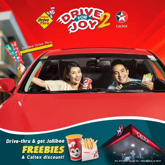 Drive for Joy 2 Promo