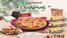 Greenwhich Christmas Bundle FI