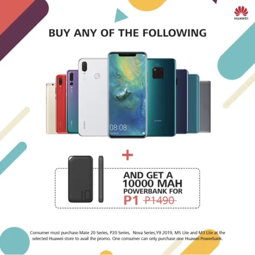 huawei 1 peso super deal detail