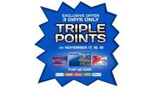 petron triple points FI