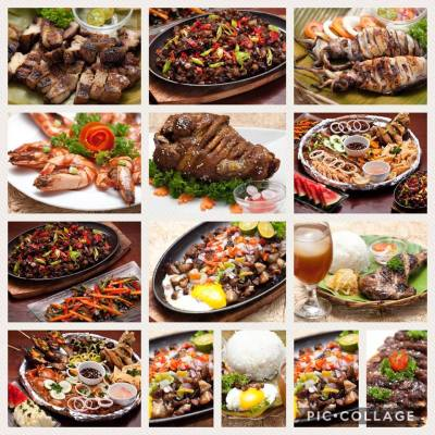 Chick en Bab Grill Seafoods and Restaurant foods