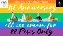 Honeymoo CDO 1st Year Anniversary Promo FI