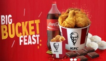 KFC Big Bucket Feast FI2