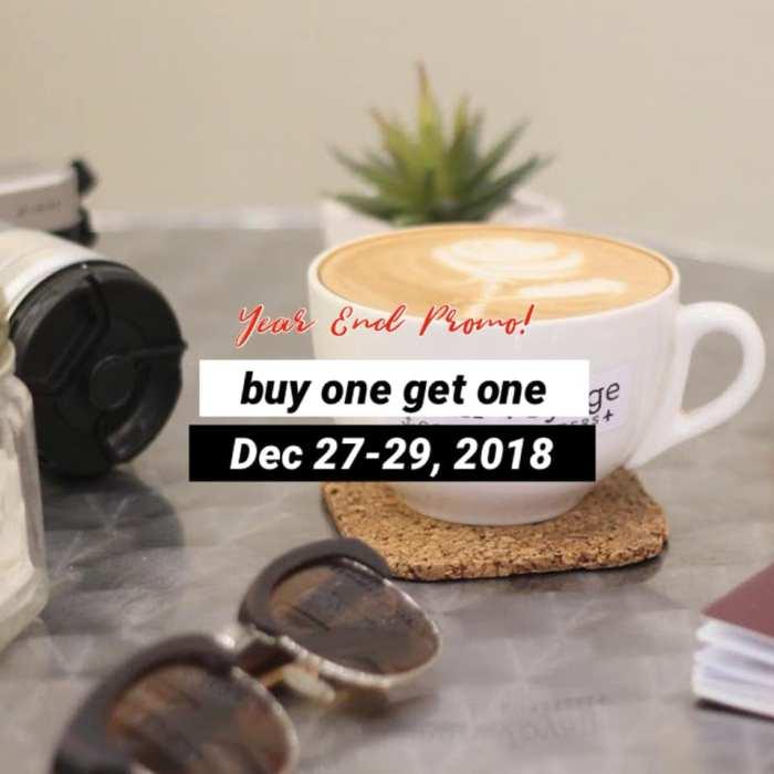 bean voyage buy 1 take 1