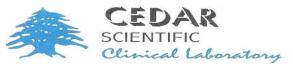 Cedar Scientific Clinical Laboratory