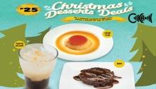 Chikaan Christmas Desserts Deals FI