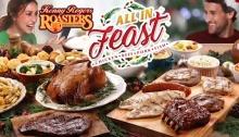 Kenny Rogers All In Feast FI