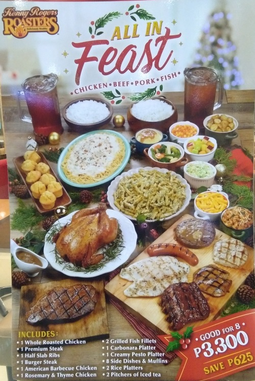 Kenny Rogers All In Feast cropped