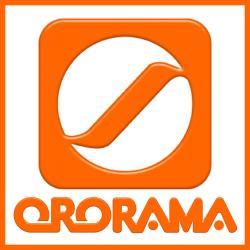 Ororama logo