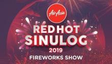 AirAsia red hot sinulog FI