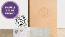 CBTL Double Stamp Promo FI