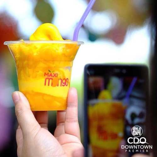 Maxi Mango Buy 2 Take 1