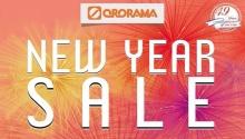 ororama new year sale FI