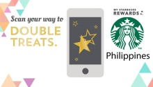starbucks mobile app exclusive teavana double star treat fi