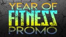 Crossfit Kagayan Year of Fitness FI