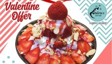 Bingsoo Corner Valentine Offer FI