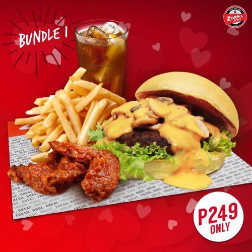 zark's burger bundle1
