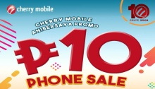 cherry mobile P10 phone sale FI2
