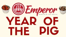 emperor year of the pig FI