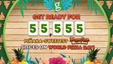 FREE 55555 Greenwich Hawaiian Overload Slices FI