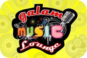galam music lounge logo