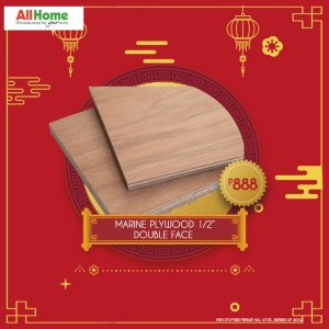 all home marine plywood double face