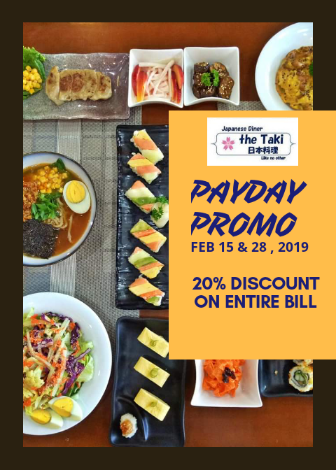 Takis Diner Payday Promo