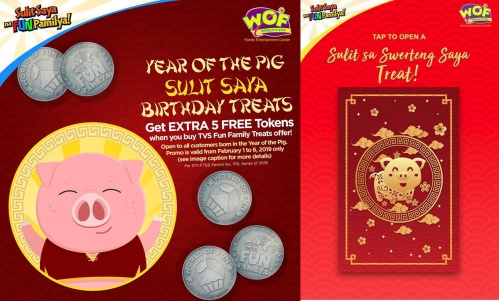 world of chinese new year promos
