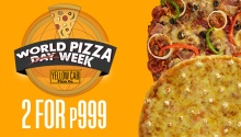 Yellow Cab 2 for P999 FI