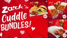 Zark's Cuddle Bundles FI2