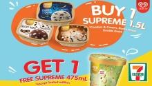 Buy 1 Get 1 Selecta Supreme at 7-Eleven FI