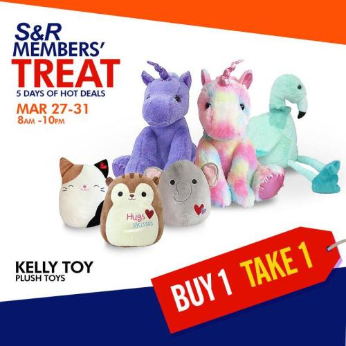 kelly Toy Plush Toys