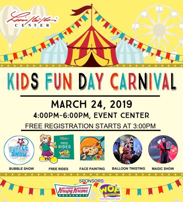 Kids Fun Day Carnival