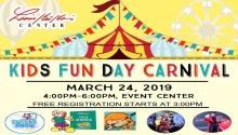 Limketkai Kids Fun Day Carnival FI