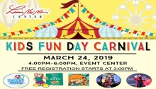 Limketkai Kids Fun Day Carnival FI