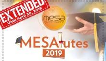 Mesa Graduation Promo extended FI
