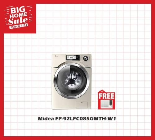 midea FP-92LFC085GMTH-W1