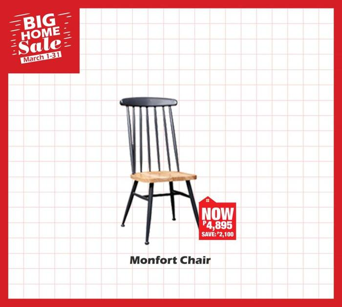 all home big builders sale monfort chair
