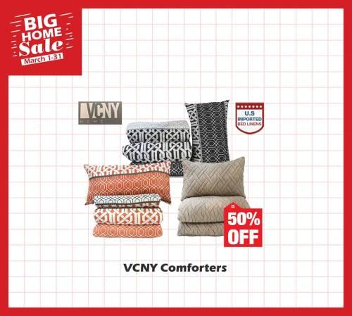 VCNY Comforters