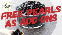 Wandercup FREE Pearls Add-on FI