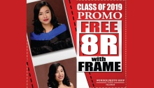 Wonder Photo Shop Free 8R with FRAME FI