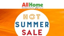 all home hot summer sale FI
