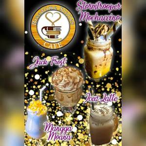 Breadtime Stories 50percent OFF on Next Frappe or Smoothie