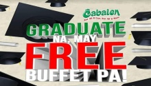 Cabalen Graduation Promo FI